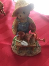 Tristan Cherished Teddies in El Paso, Texas