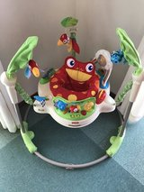 Fisher price Jumperoo in Okinawa, Japan