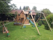 NANNY/CHILDCARE IN LOVELY FAMILY ATMOSPHERE! in Ramstein, Germany