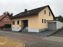Siegelbach, freest. house in Ramstein, Germany