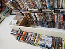 Seasons, movies, Blu-rays, Xbox, Wii games, wrestling DVDs, and much much more in Alamogordo, New Mexico