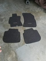 OEM Subaru out back floormats in Fort Leonard Wood, Missouri