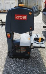 RYOBI band saw (brand new) in Okinawa, Japan