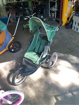Expedition jogging stroller in Naperville, Illinois