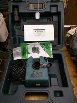 Drill Doctor 500 Drill Sharpener in Camp Lejeune, North Carolina