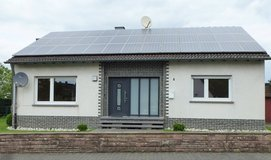 House for rent in Bitburg in Spangdahlem, Germany
