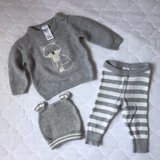 Carter's Newborn 3-pc Outfit in Okinawa, Japan