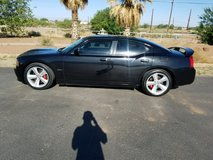 Loaded!! Hard to find! 2010 Dodge Charger SRT-8!! in Alamogordo, New Mexico
