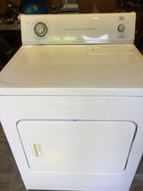Roper Whirlpool Dryer Extra Large Capicity Electric in Leesville, Louisiana