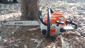16 inch stihl chain saw in Fort Polk, Louisiana