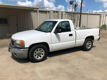 2006 GMC SIERRA SL in Leesville, Louisiana