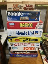 Board Games in Orland Park, Illinois