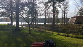 2 BR 2 BA Lake-View House on South Toledo Bend (Texas Side) in Leesville, Louisiana
