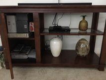 Console table in Camp Pendleton, California