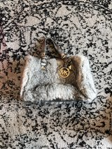 Michael Kors Rabbit Fur in Fort Riley, Kansas