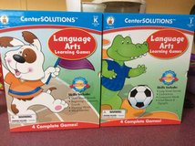 Center Solutions Language Arts in Warner Robins, Georgia