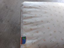Kolcraft baby dri crib mattress in Fort Belvoir, Virginia