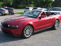2010 Ford Mustang 2dr Convertible GT in Fort Campbell, Kentucky