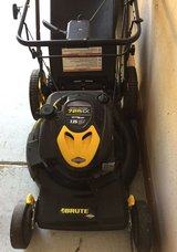 Brute Lawn Mower in Lockport, Illinois