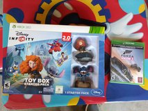 New Forza horizon 3 and Disney infinity in Fort Belvoir, Virginia