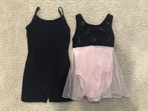 2 Dance Leotards in Pleasant View, Tennessee