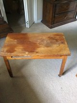 Old Wood Desk in Cleveland, Texas