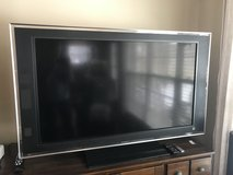 "52"" Sony Bravia TV (not a smart tv) in Pleasant View, Tennessee"