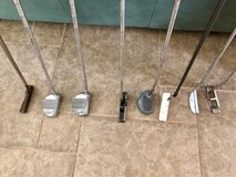 putters in Kingwood, Texas