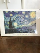 """""""The Starry Night, 1889"""" by Vincent Van Gogh in Elizabethtown, Kentucky"""