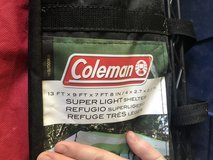 Coleman Super Light Shelter in Pleasant View, Tennessee