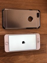 IPhone 6 in Fort Bliss, Texas