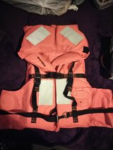 Stearns adult offshore life jacket in Leesville, Louisiana