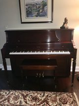 Boston Piano by Steinway & Sons in Aurora, Illinois