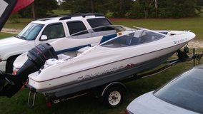 90 bayliner capri in Warner Robins, Georgia