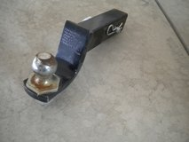 "2"" Trailer Hitch with 1-7/8"" Ball in Fort Carson, Colorado"