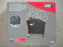 Weber Performer Charcoal Grill Cover in Fort Carson, Colorado