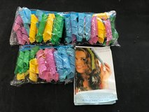 IGIA Spiral Hair Curlers (3) Packs - NEW! in Joliet, Illinois