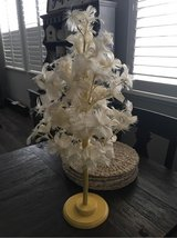 Pier One Easter Yellow Tree in Fairfield, California