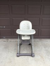 Graco High Chair in Sandwich, Illinois