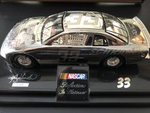 NASCAR #33 Kenny Schrader Special Limited Platinum Edition in Fort Polk, Louisiana