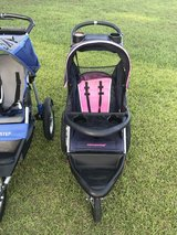 Jogging Stroller2 in Camp Lejeune, North Carolina