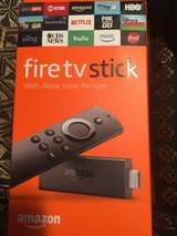 Fully loaded amazon fire tv stick in Warner Robins, Georgia
