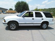 1999 Chevy Blazer... Cheap dependable Ride!! in Fort Campbell, Kentucky
