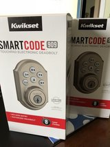SMARTCODE DOOR LOCKS in Leesville, Louisiana