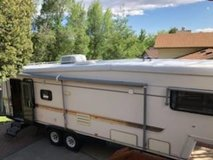 1994 Newmar Kountry Aire 33RLDK Fifth Wheel in Fort Carson, Colorado