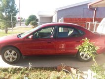 2001 ford taurus in Alamogordo, New Mexico