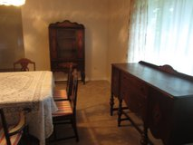 Antique Dinette Set (1920's , maybe 1930's) in Conroe, Texas