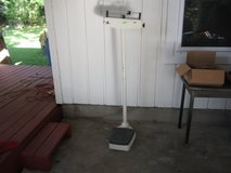 Antique Weight Scale in Livingston, Texas