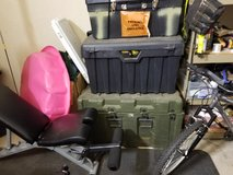 Large pelican case in Lawton, Oklahoma