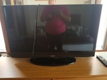 "42"" samsung smart tv in Norfolk, Virginia"